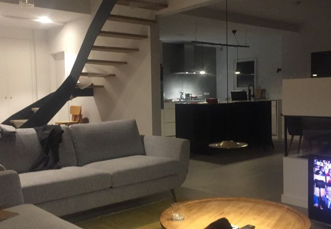 Apartment in La Massana ciudad - Vitivola Edifici El Molí