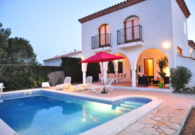 Villa en Ametlla de Mar - VILLA SEIJO