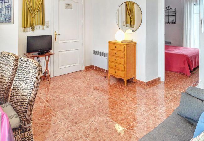 Apartamento en Llança - 065 Graciosa Rojo