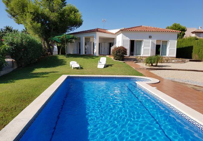 Villa en Ametlla de Mar - CAL50