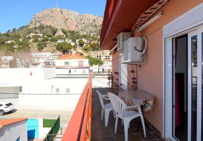 Apartamento en Estartit - ALFA 2º D