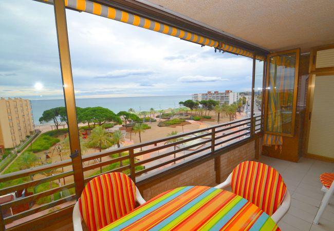Apartamento en La Pineda - CASPEL