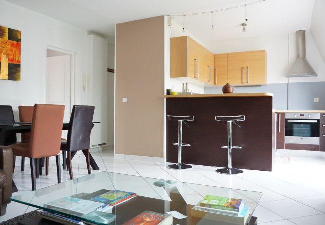 Apartamento en Paris ville - rue Bassano 75016 PARIS - 216040