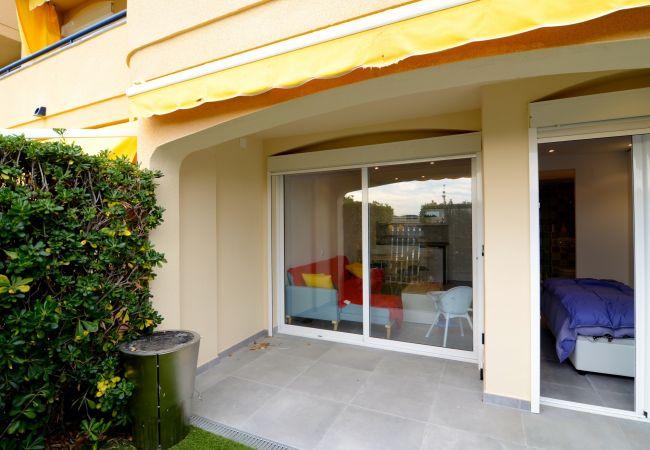 Apartamento en Estartit - TAMARINDOS 202