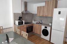 Apartamento en Arinsal - Ribasol 3301 - Gran apartamento de 2 hab. y vistas
