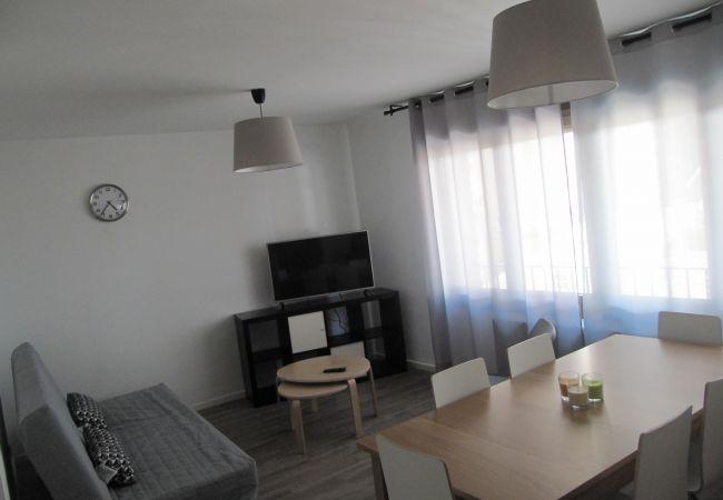 Apartamento en Canillo - Grandvalira, Casa Nova Ros, Canillo centro