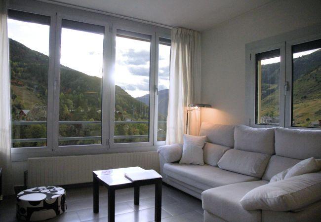 Apartamento en El Tarter - Grandvalira, Tarter Vista Àliga