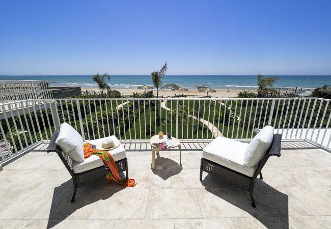 Apartamento en Donnalucata - Villa Muriel - Marina