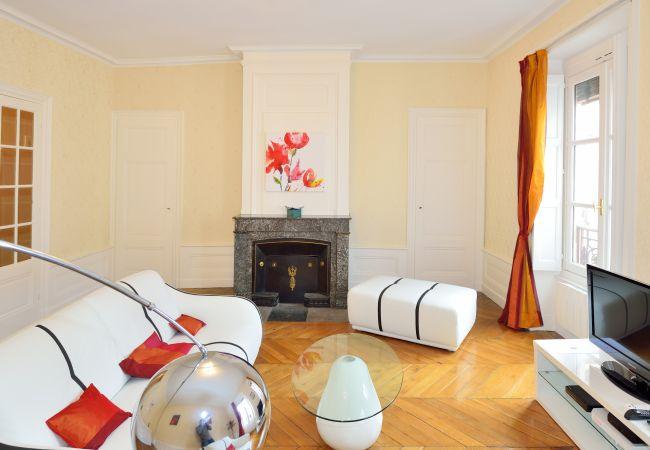 Apartamento en Lyon - Odeon - Appart'Ambiance