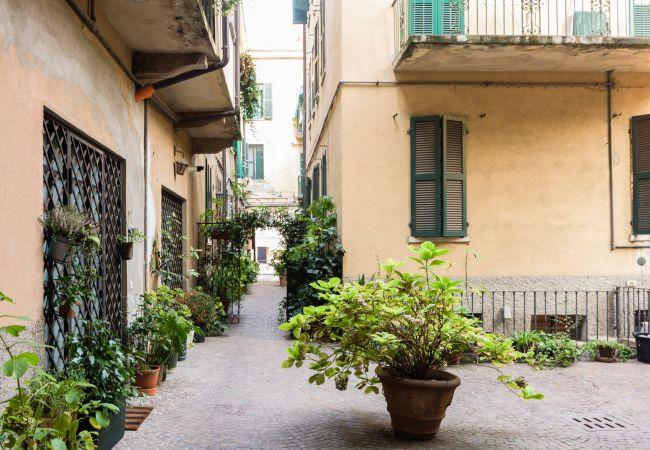 Apartamento en Milano - Ripa di Porta Ticinese One-room