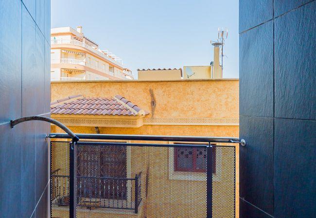 Apartamento en La Mata - ID23