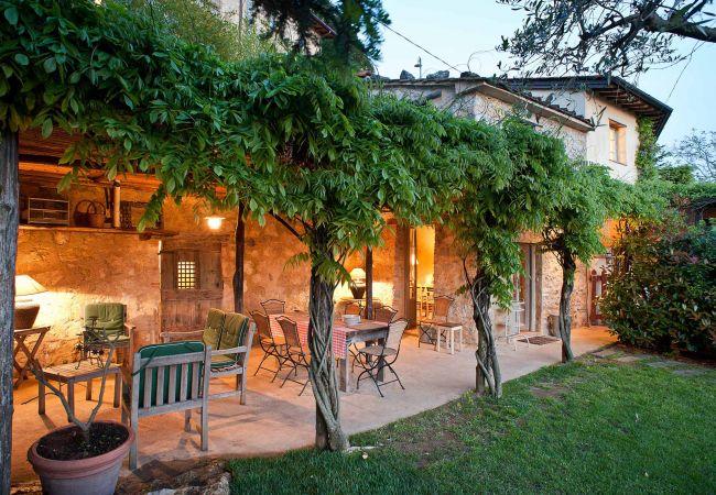 Casa en Camaiore - Gallinaio