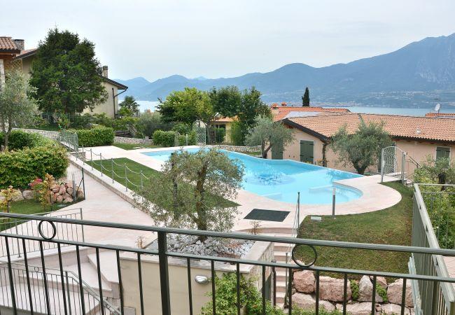 Apartamento en Torri del Benaco - Residence Alle Torri With Pool