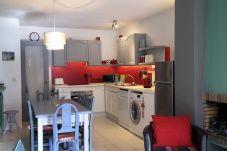 Apartamento en Arinsal - Amadeus - Apart. familiar 3 hab. a pie de pista