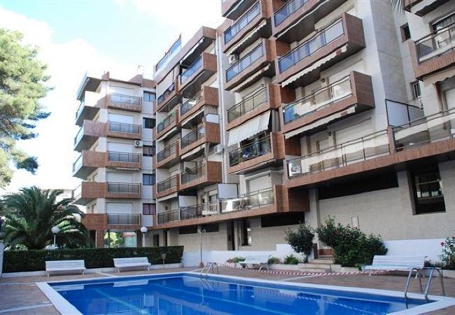 Appartement à Salou - CASALMAR - 1 DORMITORIO