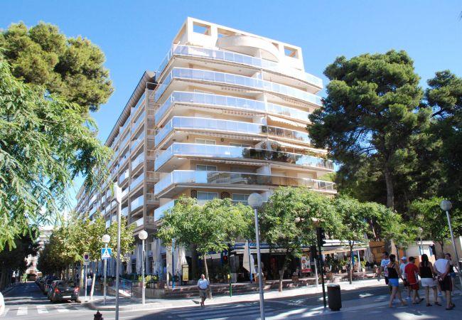 Appartement à Salou - CENTRAL PARK - 1 DORMITORIO