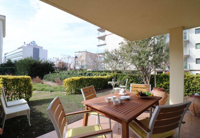 Appartement à Rosas / Roses - MILENI 2 ESC4 PB3
