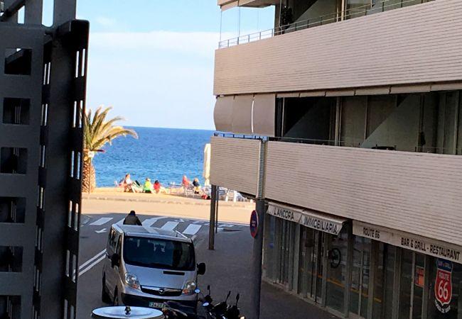 Studio à Tossa del mar - Estudio a a 20 mts de la Playa