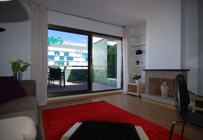 Appartement à Tarragona - Zeus Ático