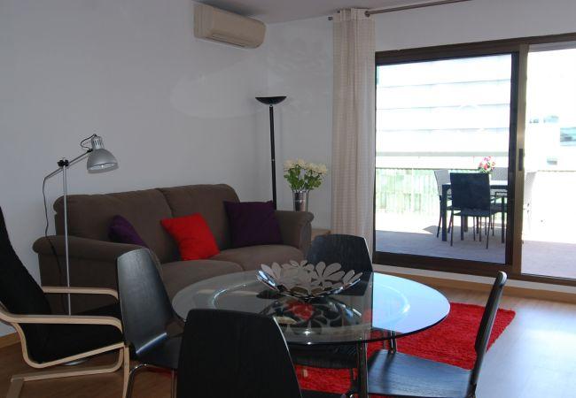 Appartement à Tarragone - Zeus Ático