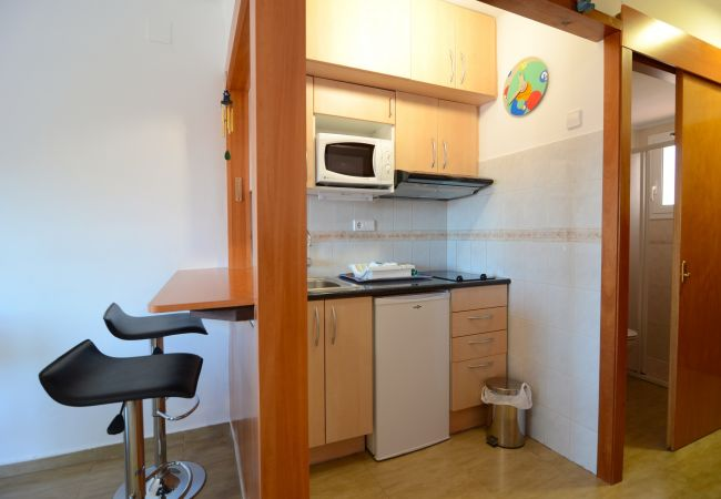 Appartement à Estartit - ALFA 2º D