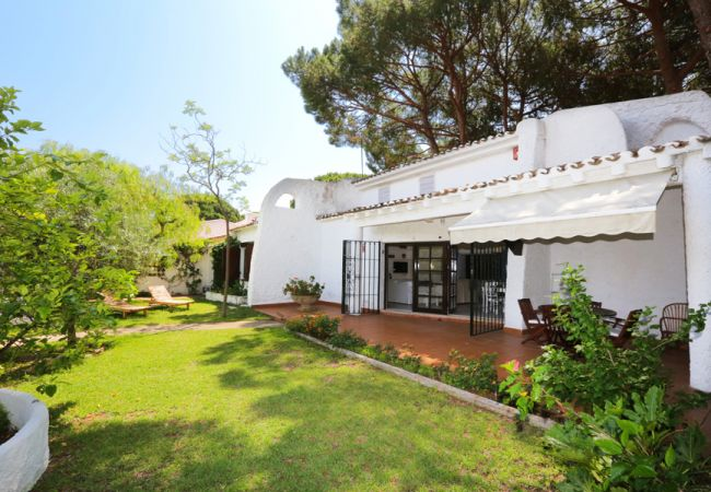 Villa à Cambrils - VILLA SA CALMA