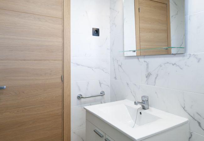Appartement à Salou - S104-197 UHC SALOU PACIFIC APARTMENTS
