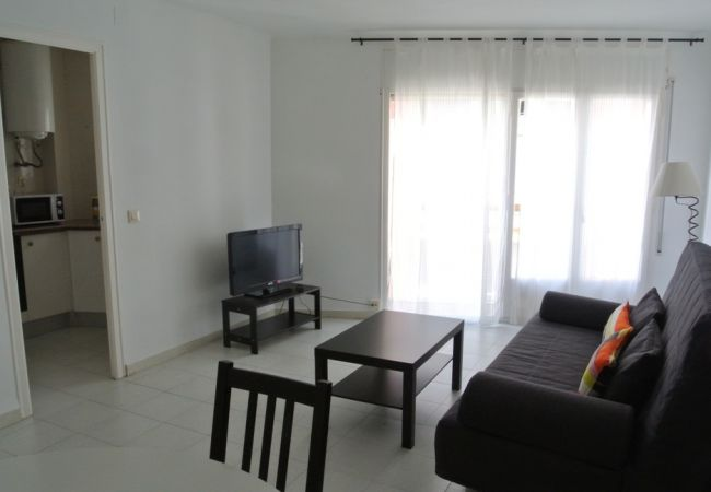 Appartement à Blanes - Aiguaneu s'Auguer 1