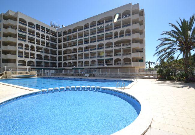 Appartement à La Pineda - TURQUESA 5