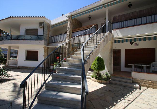 Appartement à Cambrils - Apartamento Kottmann