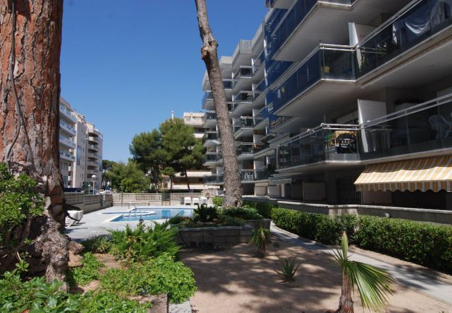 Appartement à Salou - Montblanc 21107