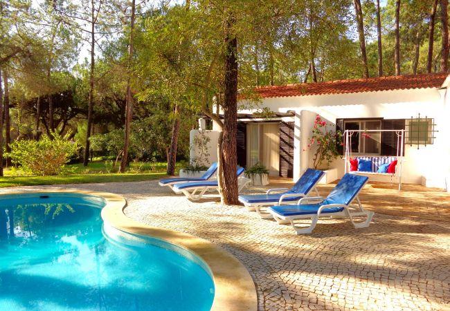 Villa à Vilamoura - CIP V5 Papa Figos