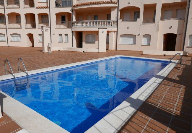 Appartement à Llança - 076 Port Palandriu 35