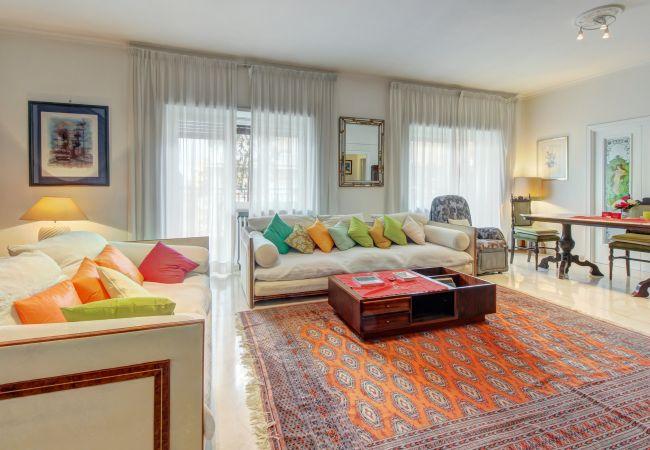 Appartement à Rome - Vatican Terrace - Villa Carpegna