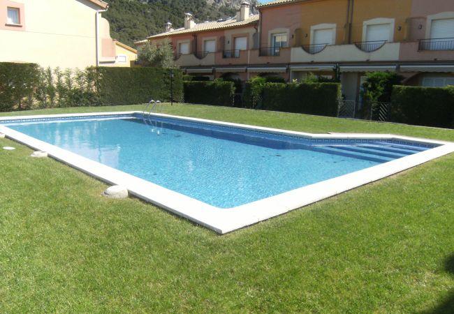 Maison à Estartit - TARRACO 05 (BOLLERIA)