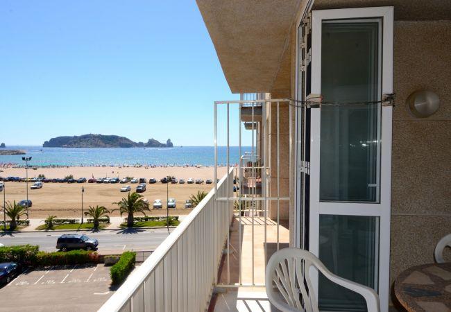 Appartement à Estartit - ROCAMAURA I B 4-2