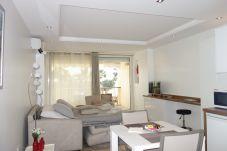 Studio à Cannes - Studio Grand Hotel Croisette