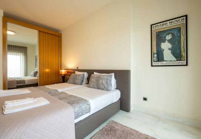 Appartement à Lagos - RLAG53