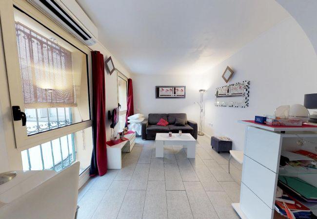 Studio à Nice - Massena 27