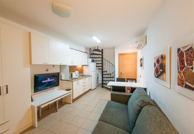Appartement à Villajoyosa -  DUPLEX - DUPLEX APARTMENT