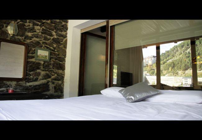 Appartement à Incles - Grandvalira, Vilaneu, Incles