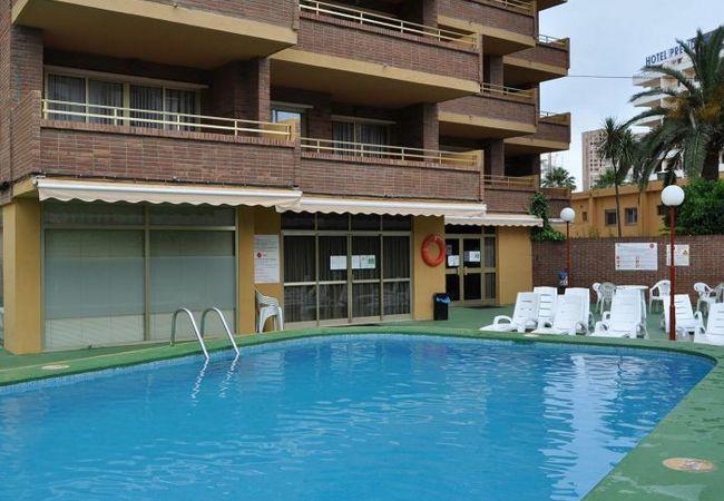 Appartement à Benidorm - EL TREBOL-A2