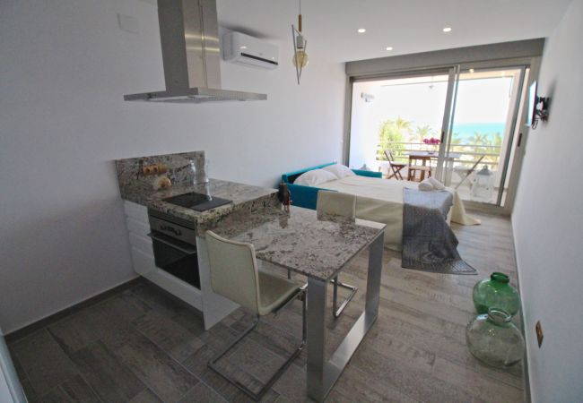 Appartement à El Campello - ESTUDIO PLAYA MUCHAVISTA