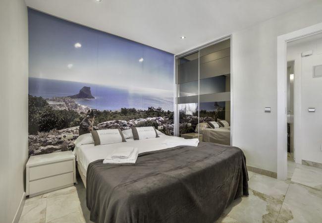 Appartement a Calpe - Appartement Esmeralda