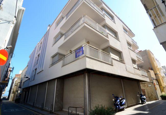 Appartement à L'Escala - PUIG SUREDA 13 1-C
