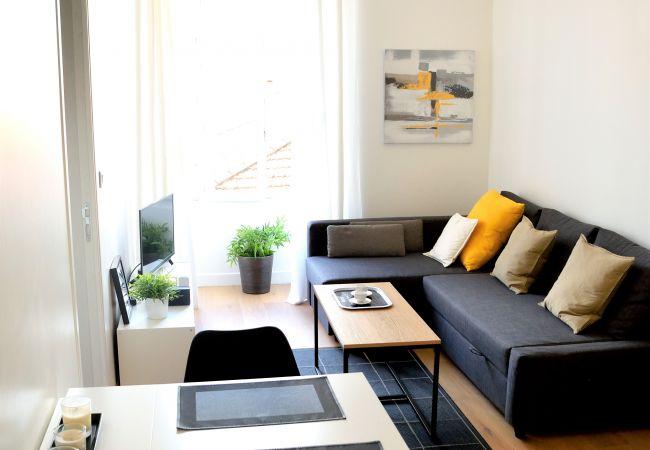 Appartement à Nice - Grey City
