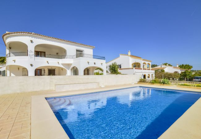 Villa à Benissa - Pilar