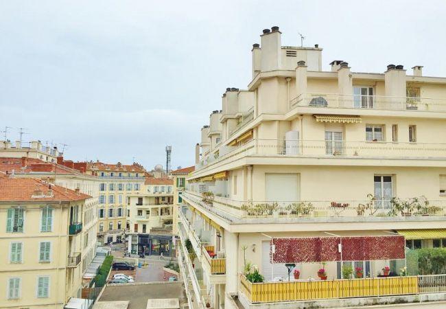 Appartement à Nice - LE FLEUR JOFFRE
