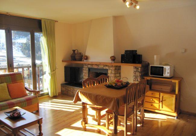 Appartement à El Tarter - Edifici Júlia 2-3, El Tarter