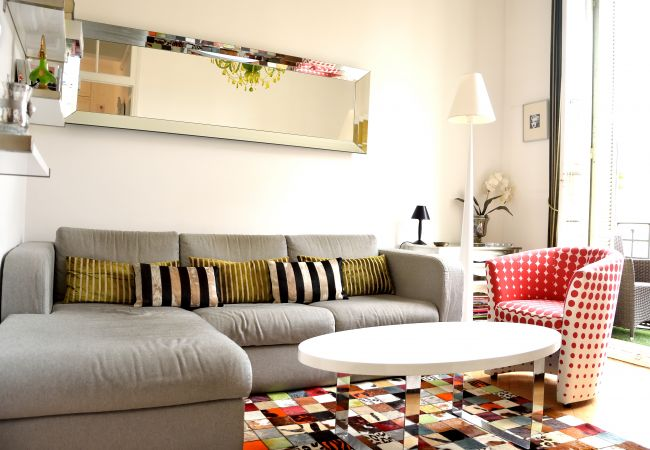 Appartement à Nice - Gallery